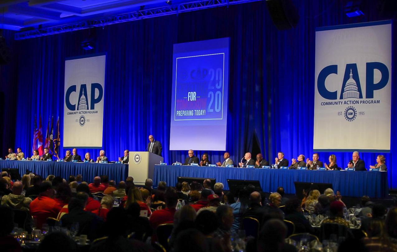 2020 CAP Conference