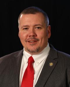 UAW Region 2B Director Rich Rankin